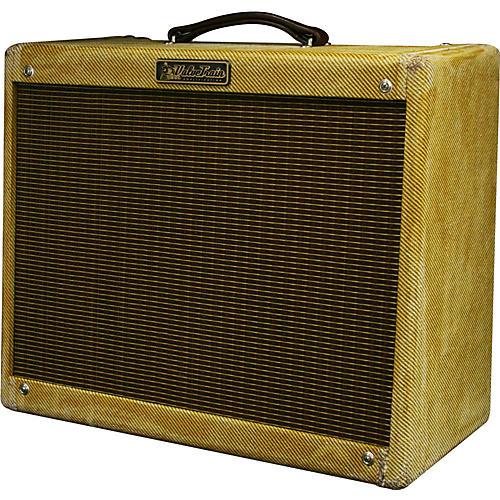 ValveTrain 427 27W 1x12 Tube Guitar Combo Amp-thumbnail