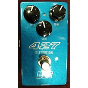 BBE 427 Distortion Effect Pedal