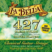 LaBella 427 Pacesetter Elite Classical Guitar Strings