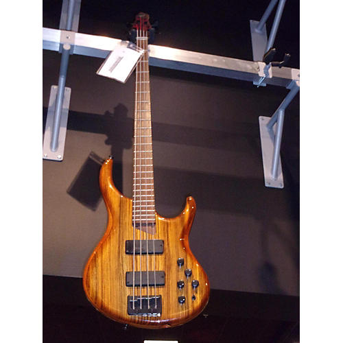 used mtd 435 24 custom made with hip shot drop d tuning peg electric bass guitar guitar center. Black Bedroom Furniture Sets. Home Design Ideas