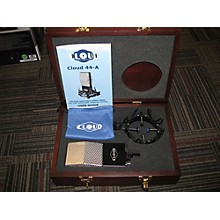 Cloud 44-A Ribbon Microphone