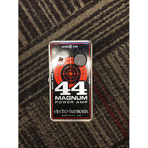 Electro-Harmonix 44 Magnum 44W Guitar Power Amp-thumbnail