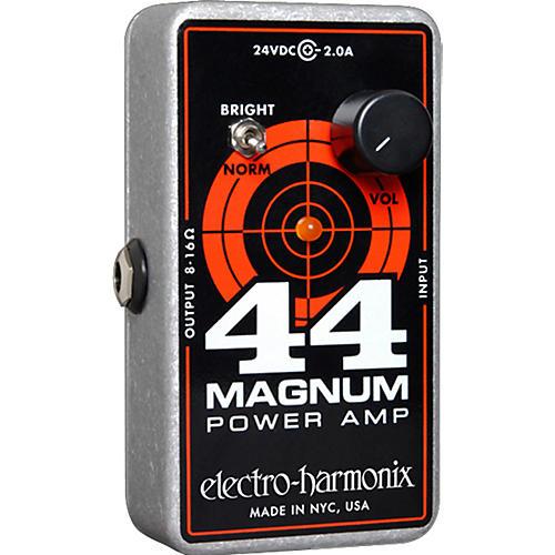 Electro-Harmonix 44 Magnum 44W Guitar Power Amplifier   UsedGrade1-thumbnail