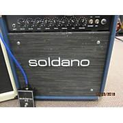 Soldano 44 Tube Guitar Combo Amp