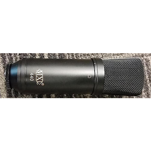 MXL 440 Condenser Microphone-thumbnail