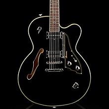 Duesenberg USA 440 Electric Guitar Black