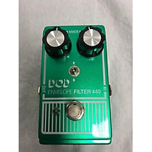 DOD 440 Envelope Filter Effect Pedal