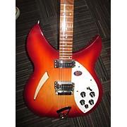 Rickenbacker 440 Hollow Body Electric Guitar