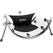 Evans EQ Pad Bass Drum Muffler
