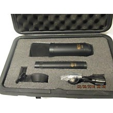 MXL 441 Pack Condenser Microphone