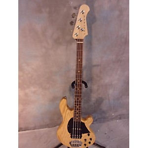 Pre-owned Lakland 4414 Electric Bass Guitar by Lakland