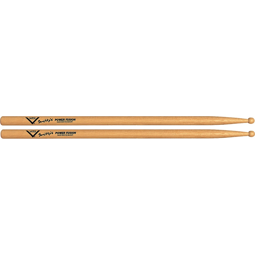 Vater Marvin Smitty Smith Signature Power Fusion Drumsticks 1274115051429