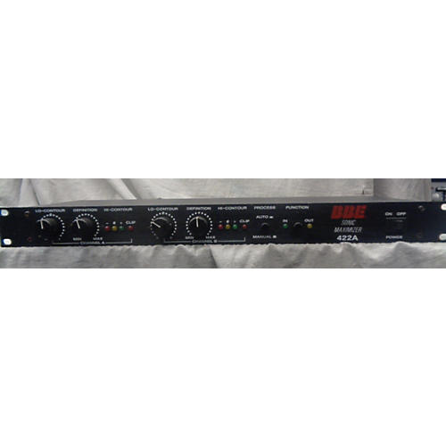 BBE 442A Sonic Maximizer Exciter