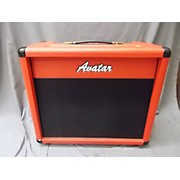 Avatar 45 Tube Guitar Combo Amp
