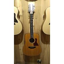 Taylor 450 12 String 12 String Acoustic Guitar