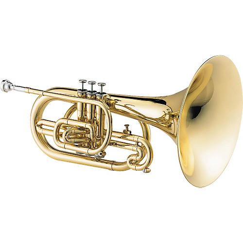 Jupiter 450 Series Marching F Mellophone-thumbnail