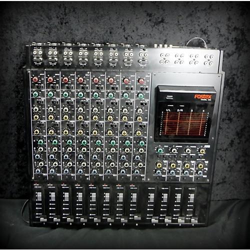 Fostex 450 Unpowered Mixer-thumbnail