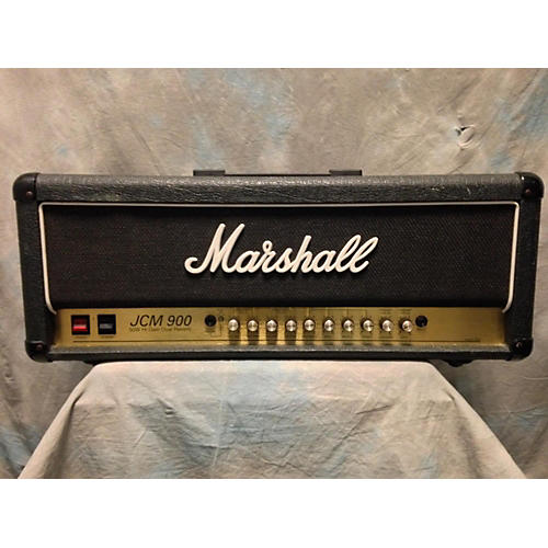 Marshall 4500 Jcm900 50w Tube Guitar Amp Head-thumbnail