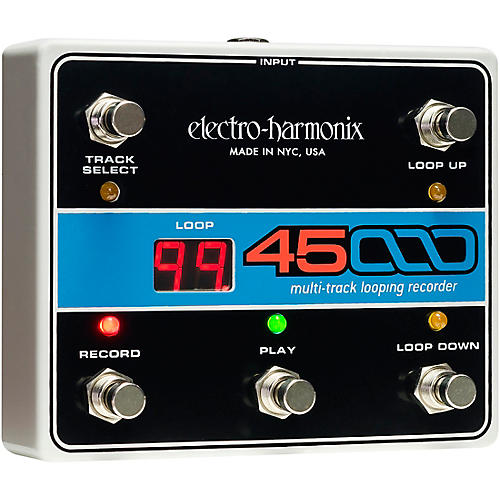 Electro-Harmonix 45000 Foot Controller-thumbnail