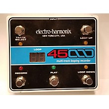 Electro-Harmonix 45000 Looper Footswitch Pedal