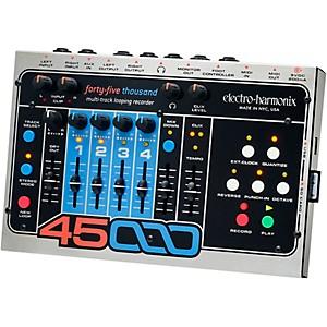Electro-Harmonix 45000 Multi-Track Looping Recorder by Electro Harmonix