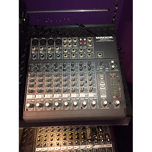 Mackie 4525-VLZ PRO Powered Mixer