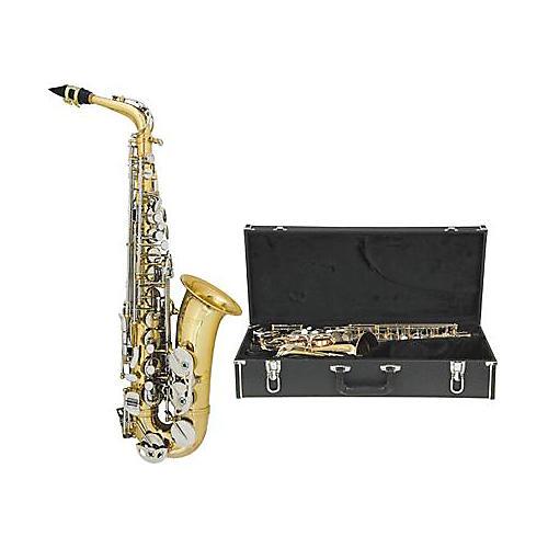 EM Winston 455LX Student Alto Saxophone