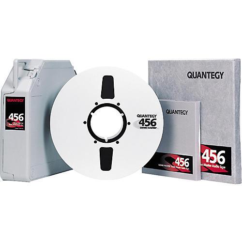 Quantegy 456 Reel-To-Reel Recording Tape