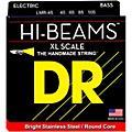 DR Strings HI BEAMS 4 Extra Long Scale 4-String Bass Medium 45-105