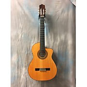 Cordoba 45FCE Flamenco Classical Acoustic Electric Guitar
