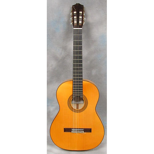 Cordoba 45FM Natural Flamenco Guitar