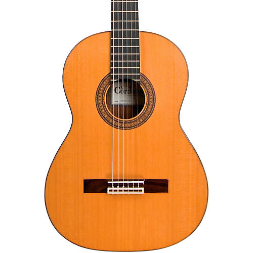 Cordoba 45MR Nylon String Acoustic Guitar CD/MR-thumbnail