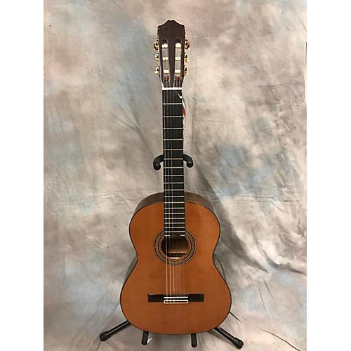used cordoba 45r classical acoustic guitar guitar center. Black Bedroom Furniture Sets. Home Design Ideas