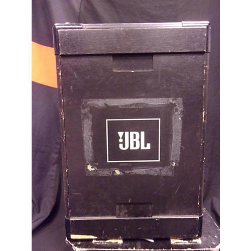 JBL 4627 PA Speaker / Bass Cabinet Unpowered Speaker