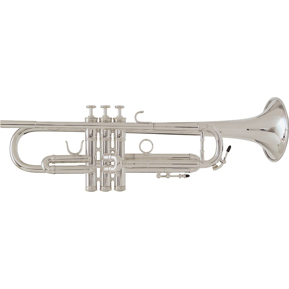 Kanstul 1000 Series Bb Trumpet 1000-1 Lacquer .460 Bore 1274228069969