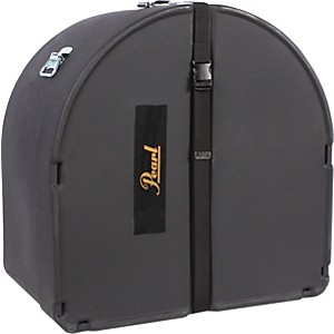 Pearl Large Marching Bass Drum Cases 28 X 14 In.