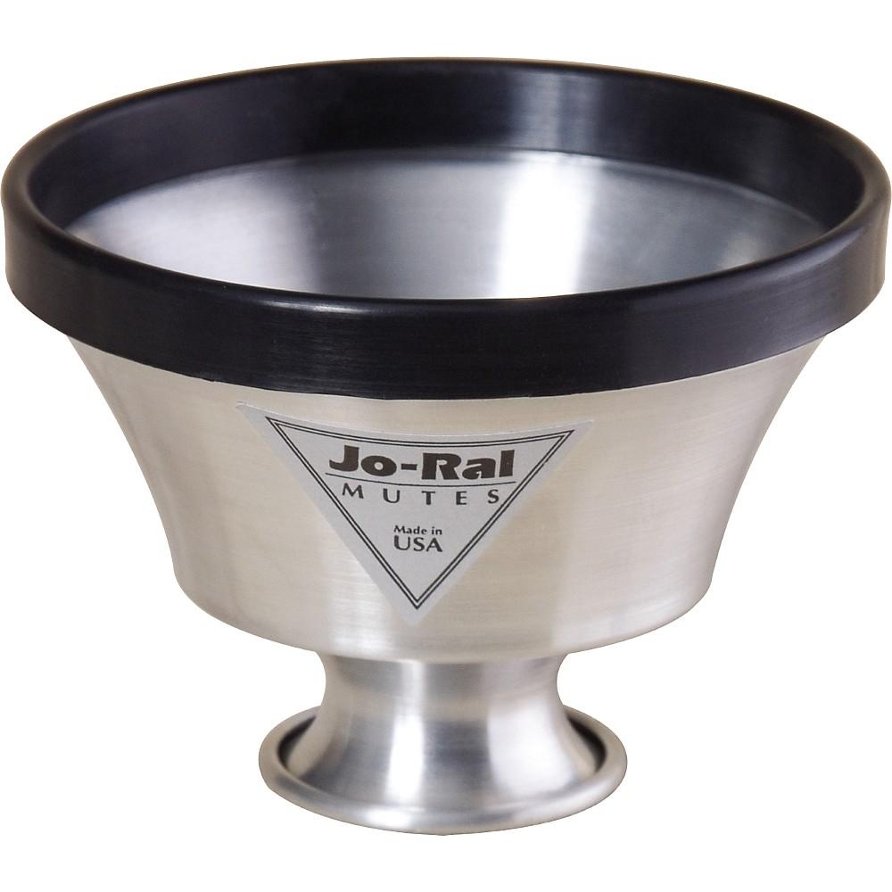Jo-Ral Tpt-6 Aluminum Trumpet Plunger Mute 1274319726563