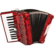 48 Bass Entry Level Piano Accordion