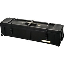 HARDCASE 48 x 12 x 12 in. Hardware Case with Two Wheels