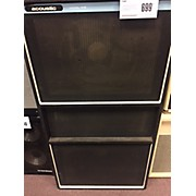 Acoustic 480 4X15 Bass Cabinet