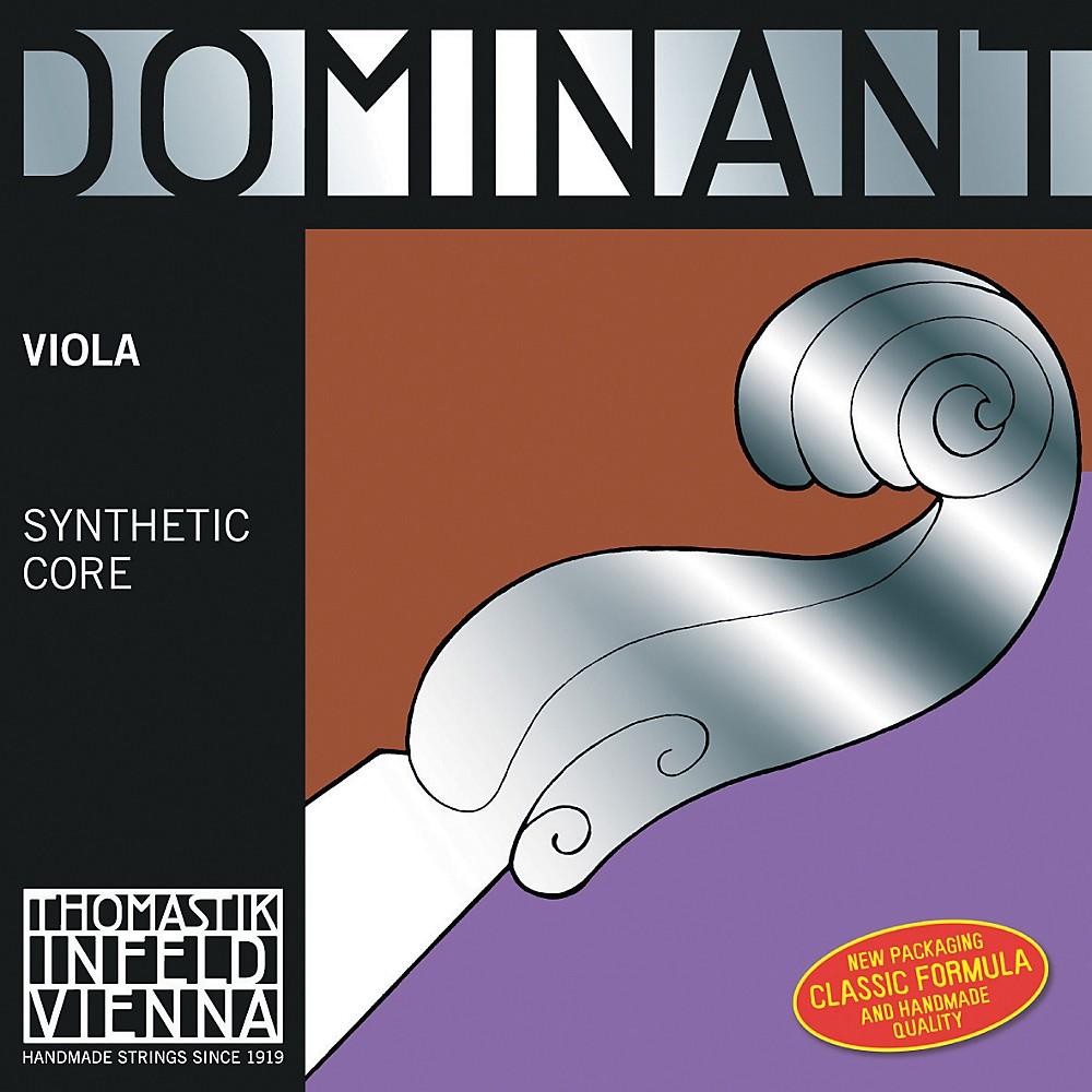 "Thomastik Dominant 14"""" Viola Strings 14 In. Set"" 1274115037214"