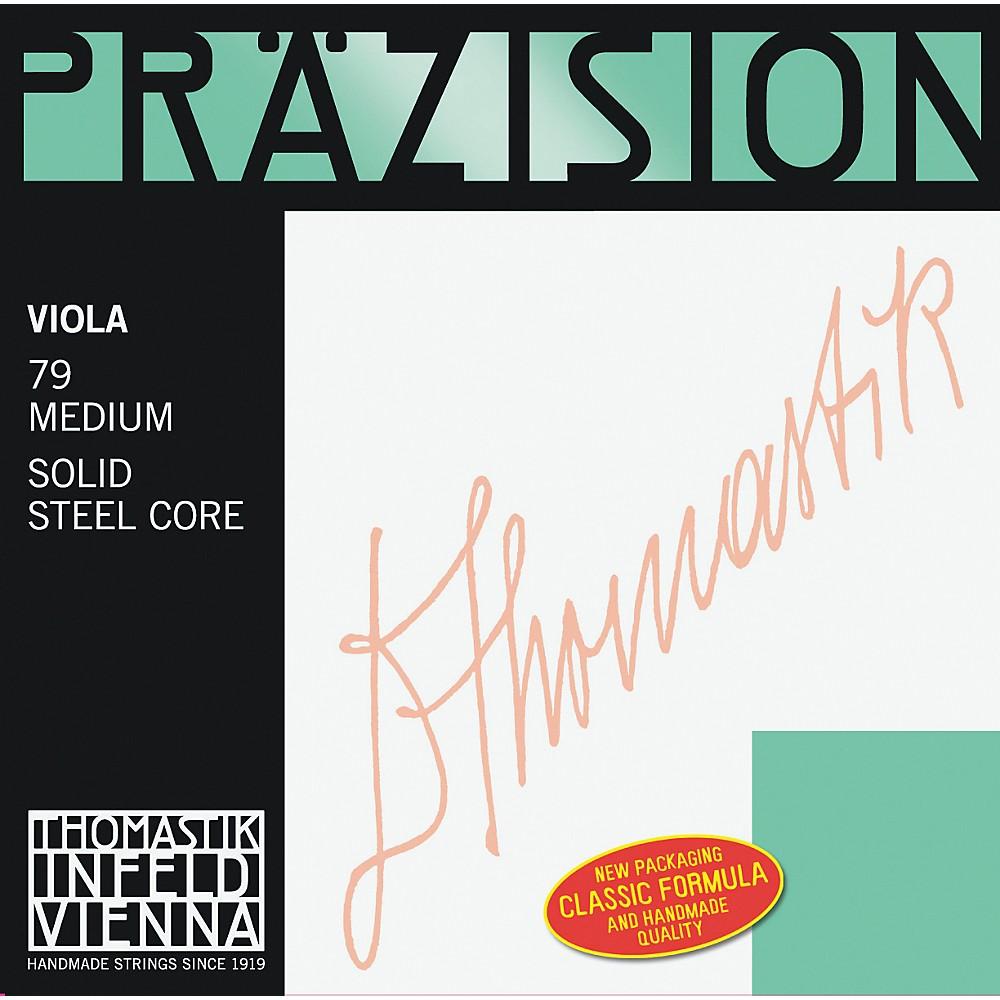 "Thomastik Precision 15+"""" Viola Strings 15+ in. A String"" 1274115037245"