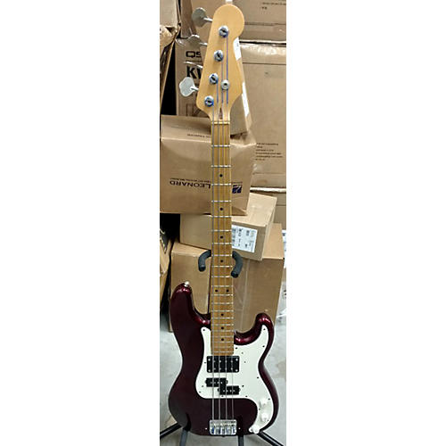 ESP 48TH STREET P BASS COPY Electric Bass Guitar
