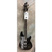 Schecter Guitar Research 49 JD DESERVIO BLUCHER Electric Bass Guitar