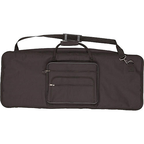 Musician's Gear 49-Key Keyboard Gig Bag-thumbnail