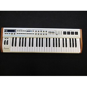 Pre-owned Arturia 49 Midi Controler Keyboard Workstation