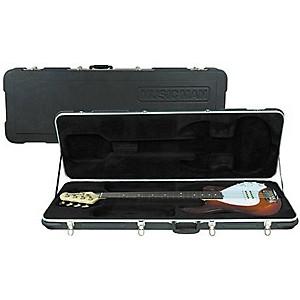 Ernie Ball Music Man 4980 Hardshell Case for StingRay 4 or 5 String Bass by Ernie Ball Music Man