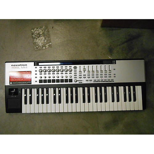 Novation 49SL MKII MIDI Controller