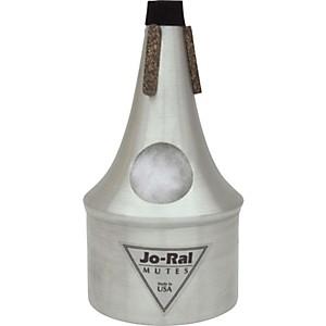 Jo-Ral 4A Aluminum Trumpet Bucket Mute by Jo Ral