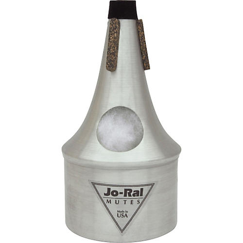 Jo-Ral 4A Aluminum Trumpet Bucket Mute-thumbnail